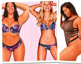 Modelki plus size wcielają się w Aniołki Victoria's Secret! Czy marka zaprosi je kiedyś na swój pokaz?