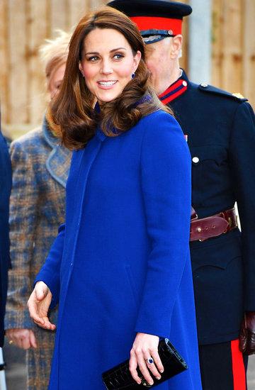 Modowy sekret księżnej Kate
