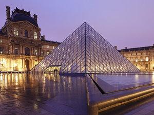 Musée du Louvre, Muzeum Luwr