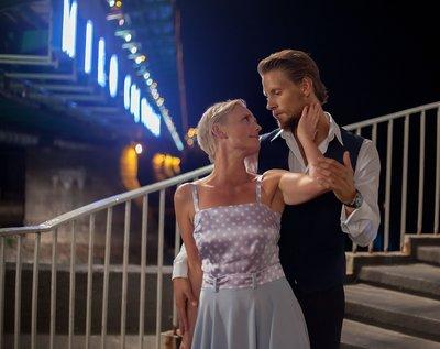 musical o tańcu
