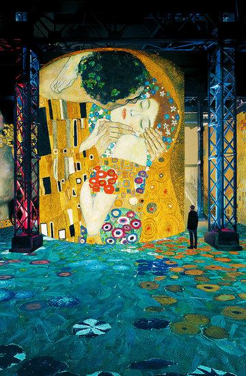 Wystawa Gustava Klimta w Paryżu