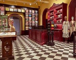 Muzeum, sklep, restauracja Gucci Garden we Florencji