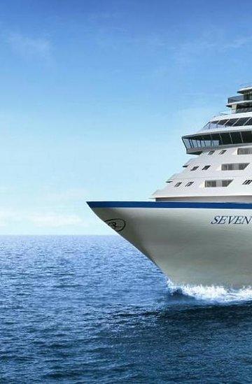 Najbardziej luksusowy statek wycieczkowy świata Regent Seven Seas Explorer