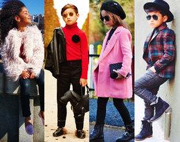 Oto najbardziej stylowe dzieciaki, które mają konta na Instagramie!