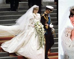 Najdroższe suknie ślubne na świecie, Księżna Diana