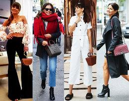 Zobaczcie najdroższe torebki z kolekcji Anny Lewandowskiej!