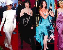 Pamiętacie najgorsze kreacje w historii Oscarów?