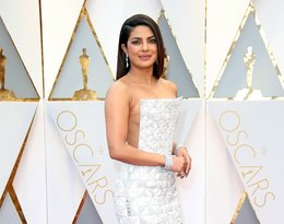 Najgorsze kreacje Oscary 2017