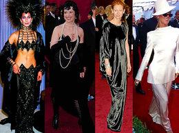 Najgorsze stylizacje w historii Oscarów - MAIN TOPIC