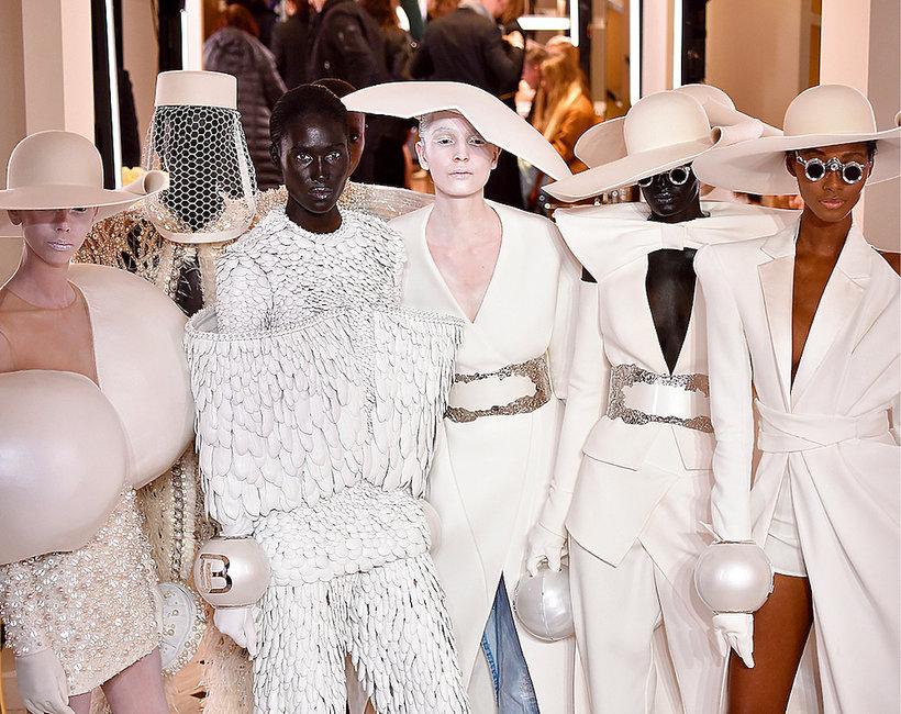 Najlepsze pokazy haute couture na wiosnę 2019