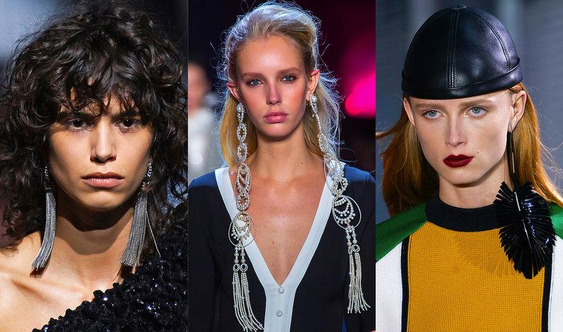 Jaka biżuteria będzie modna jesienią zimą 2019? | Viva pl