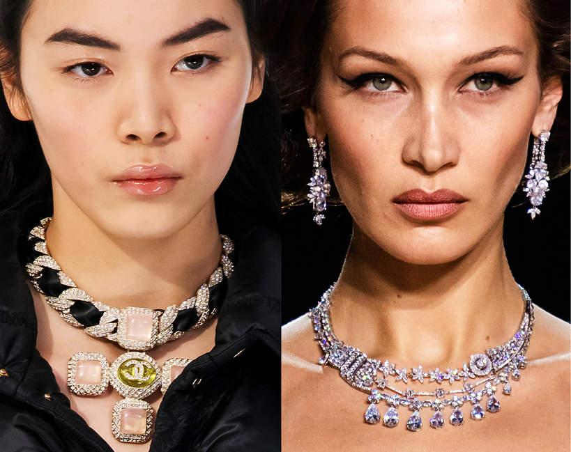 Najmodniejsza biżuteria na jesień zimę 2020 2021