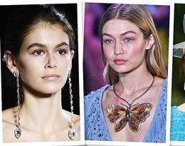 Jaka biżuteria będzie modna wiosną i latem? Poznaj gorące trendy 2018!