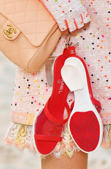 dd915886636f5 Jakie stylowe buty będą modne wiosną i latem 2019 roku? | Viva.pl