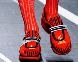 Jakie buty sportowe będziemy nosić wiosną i latem 2018?