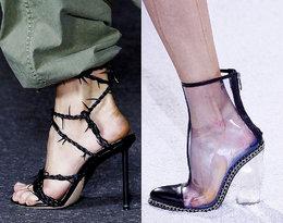 Jakie buty będą modne wiosną i latem 2018?