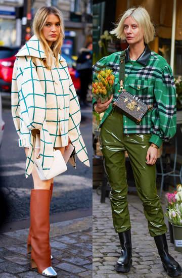 najmodniejsze damskie kurtki na wiosnę 2020