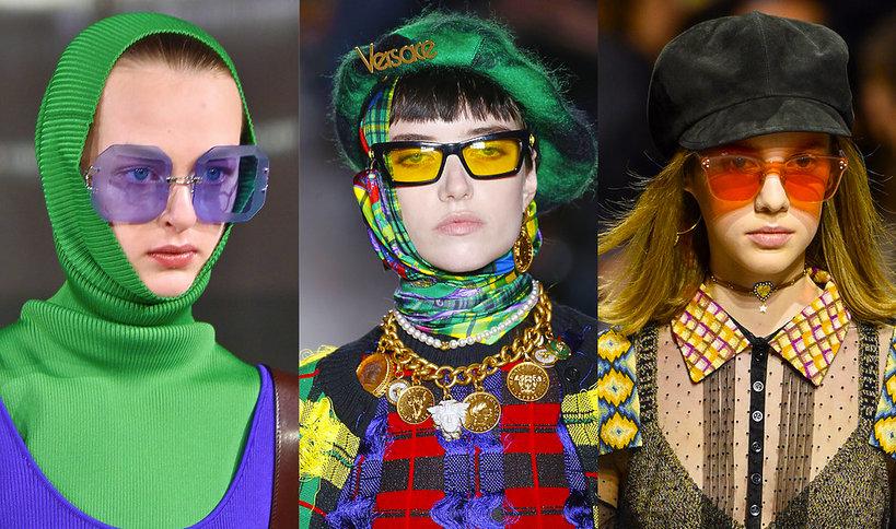 ee25d177f51890 Szukasz okularów? Te modele będą modne jesienią i zimą 2018! | Viva.pl