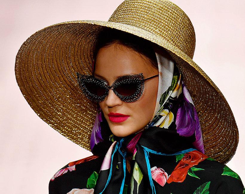 Najmodniejsze okulary na lato 2019