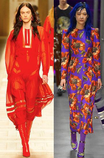 2941d51837 Chcesz być modna jesienią  Oto najmodniejsze suknie sezonu!