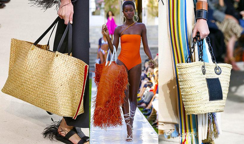 e3bd55ace9e62 Najmodniejsze torby na wiosnę 2019 trendy wiosna lato 2019