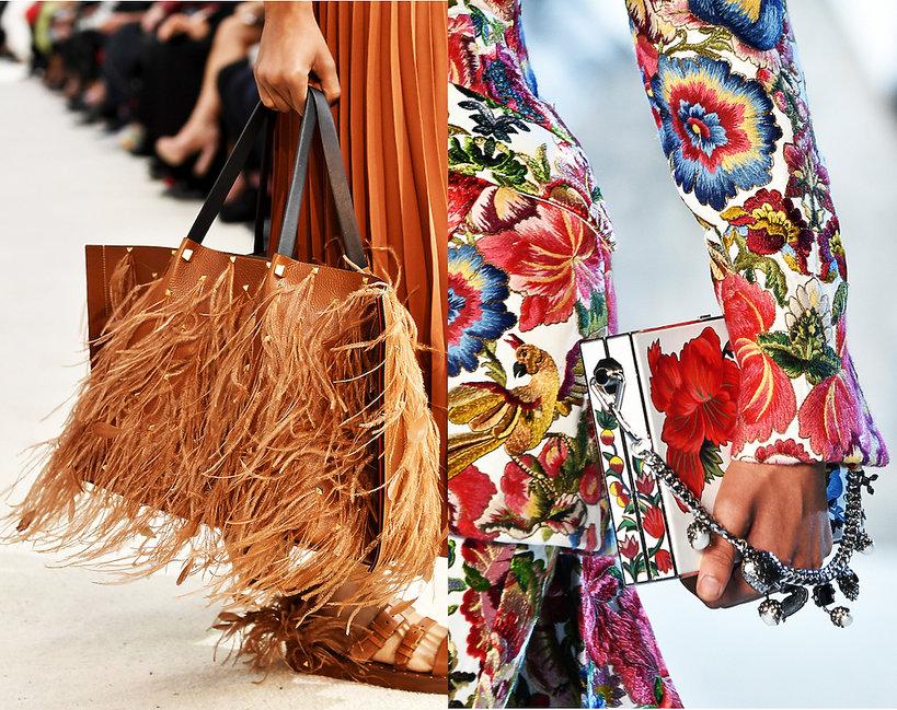 Najmodniejsze torby na wiosnę i lato 2019