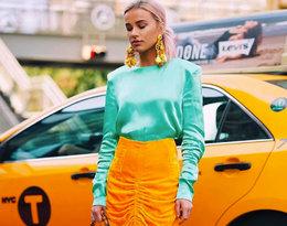 Co będzie modne wiosną 2018 roku? Pinterest już wie!