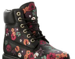 Najmodniejsze w tym sezonie buty traperskie