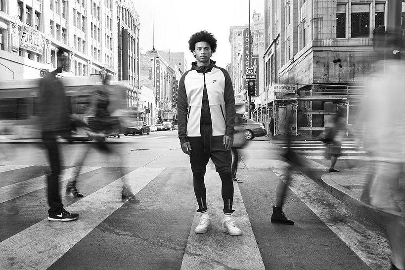 Najnowsze kolekcja Nike Tech Pack