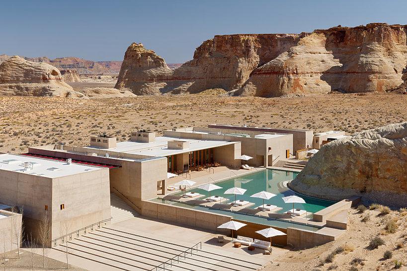 Najpiękniejsze baseny świata
