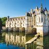 Najpiękniejsze miejsce we Francji, zamki w Dolinie Loary