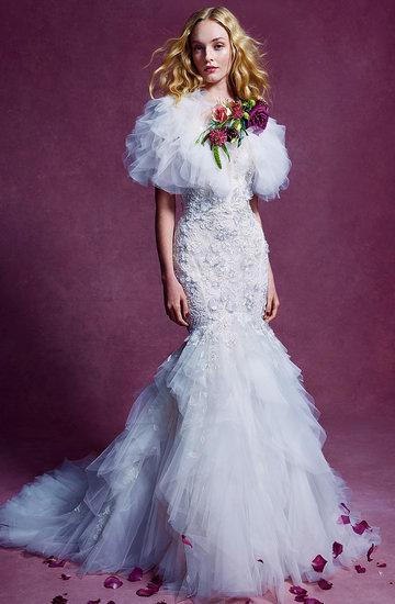 Najpiękniejsze suknie ślubne na jesień 2020