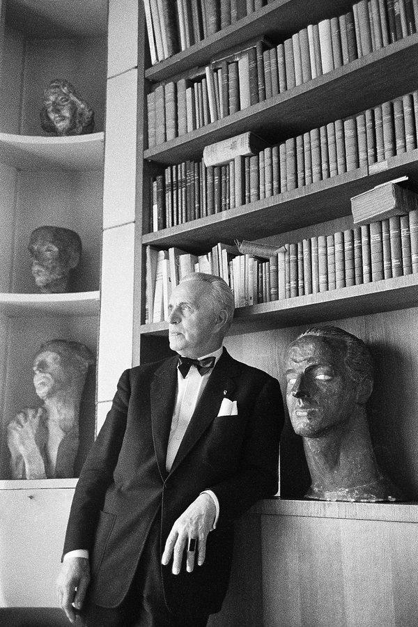 najsłynniejszy fryzjer świata Antoine Cierplikowski