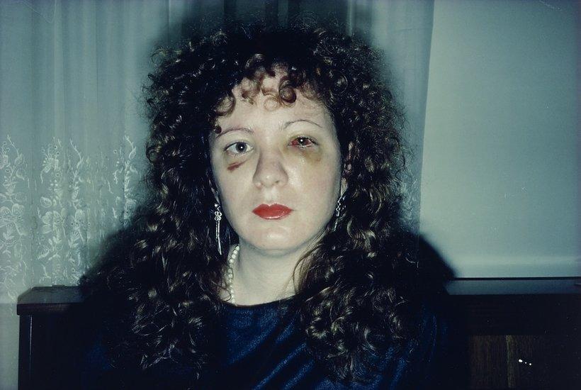 Nan Goldin wystawa w MoMA