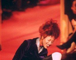 Naomi Campbell na pokazie Vivienne Westwood