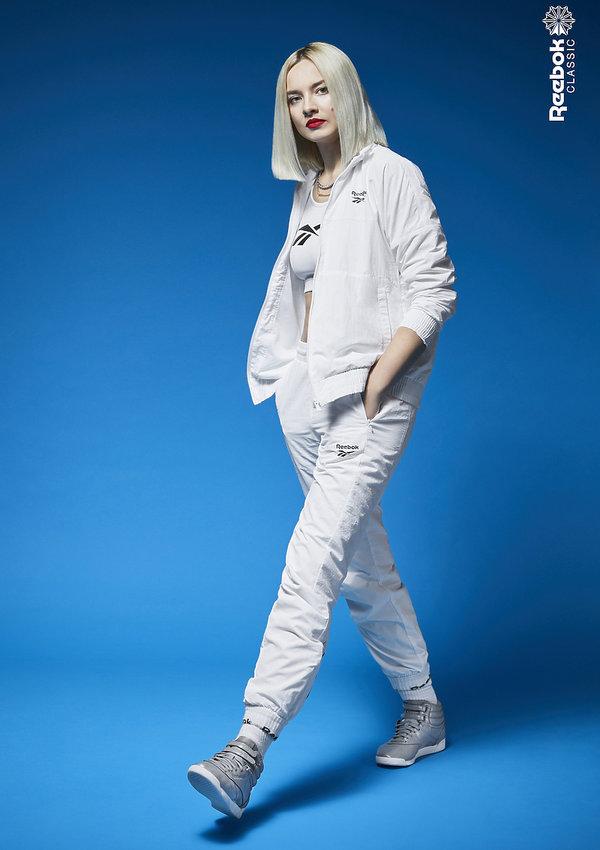 Natalia Nykiel w reklamie butów Reebok!