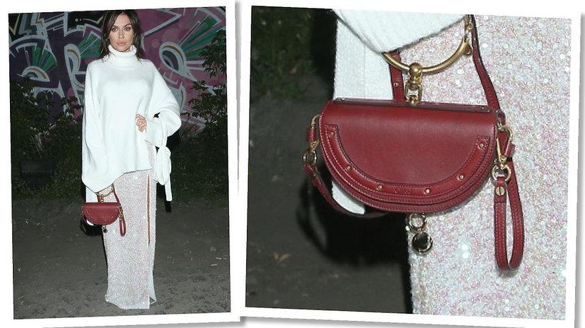 0e11862a2be29 Jessica Mercedes Natalia Siwiec z ulubioną torbą znanej marki   Viva.pl