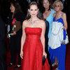 Natalie Portman vintage sukni Dior na Oscarach 2012
