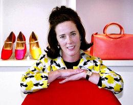 Nie żyje Kate Spade. Amerykańska projektantka popełniła samobójstwo!