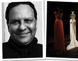 Legendarny projektant Azzedine Alaïa nie żyje. Gwiazdy i świat mody oddają mu cześć