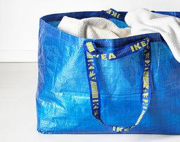 Sławna niebieska torba Ikea odchodzi w przeszłość! Co ją zastąpi? Ciekawe, czy wam się spodoba...