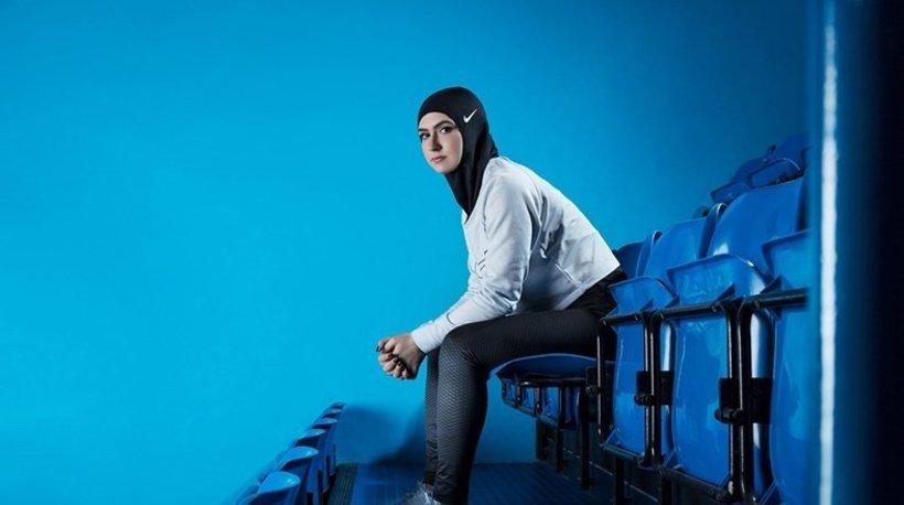 Nike kolekcja hidżabów dla muzułmanek