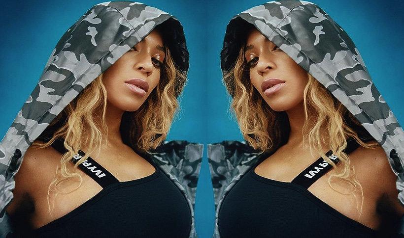 Nowa kolekcja Ivy Park Beyoncé