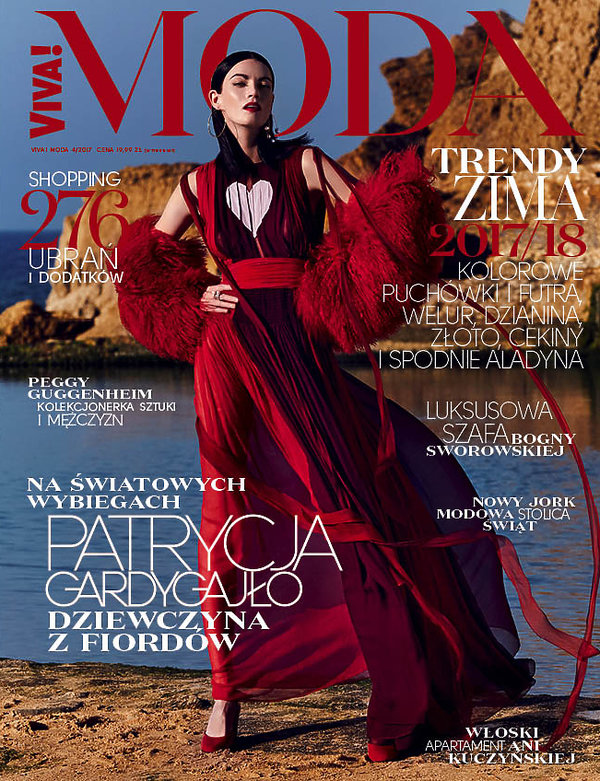 Nowa VIVA! MODA numer 2/2017