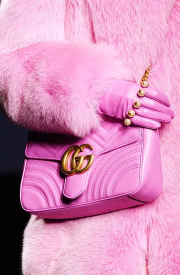 Nowe logo Gucci 2020