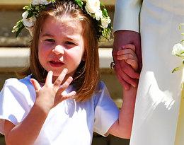 Podczas ślubu Meghan Markle księżna Kate miała na palcu nowy pierścionek!