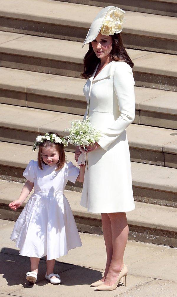 Nowy pierścionek księżnej Kate