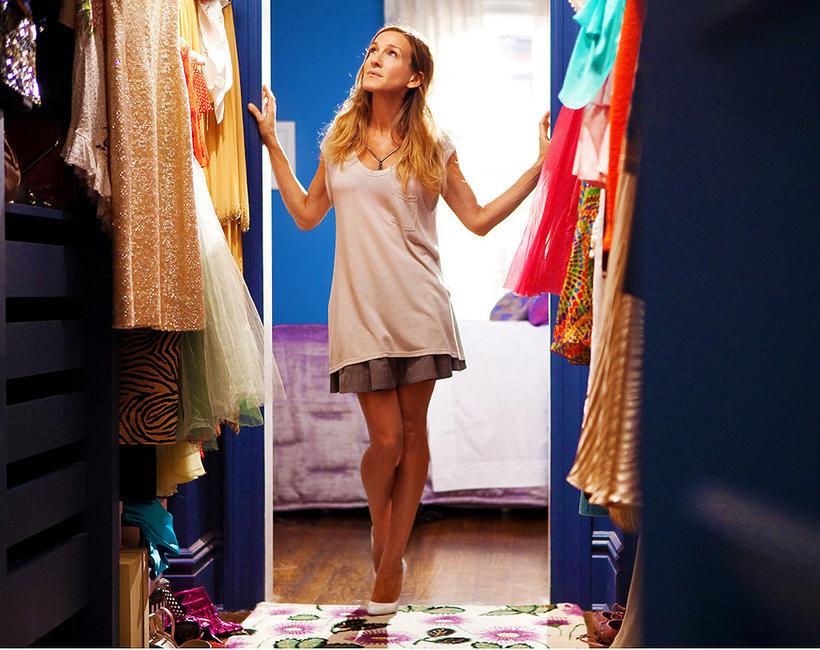 a63401d8aac2df Nowy trend. Zamiast kupować ubrania będziemy je wypożyczać? | Viva.pl