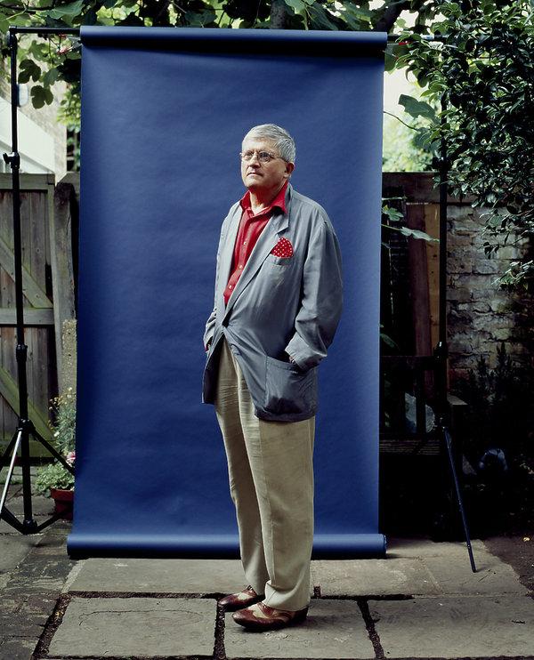 """Obraz Davida Hockney'a  """"Portret artysty"""" sprzedany na aukcji za… 90 milionów dolarów!"""
