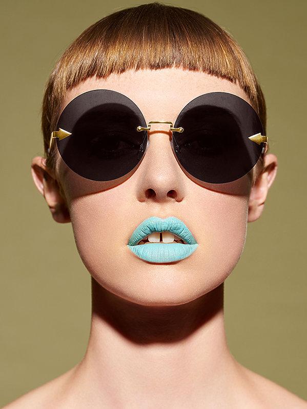 Okulary przeciwsłoneczne marki Karen Walker